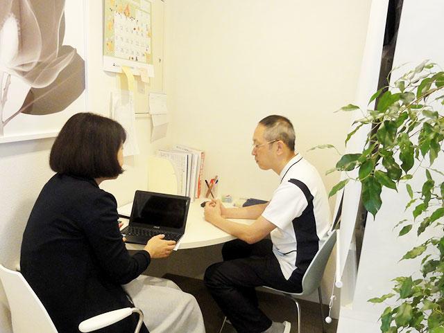 ヒアリング 株式会社ユアプロジェクト 歯科医院のための人財開発コンサルティング