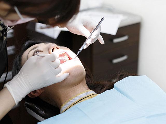 DHと歯周病治療